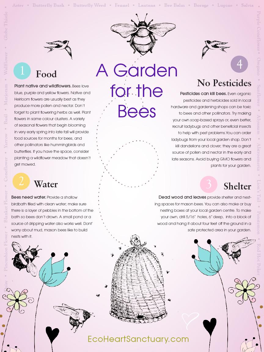 A-Garden-For-The-Bees